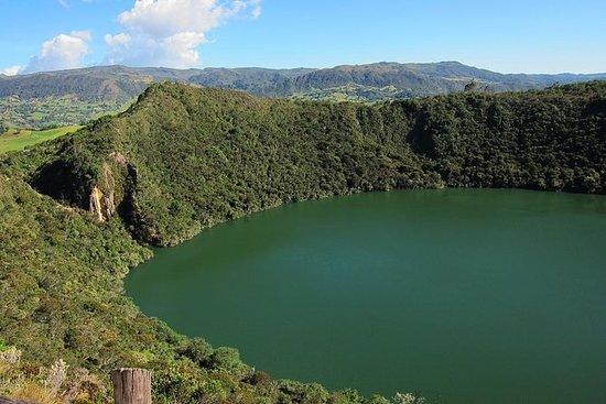 """""""El Dorado,Laguna de Guatavita"""""""
