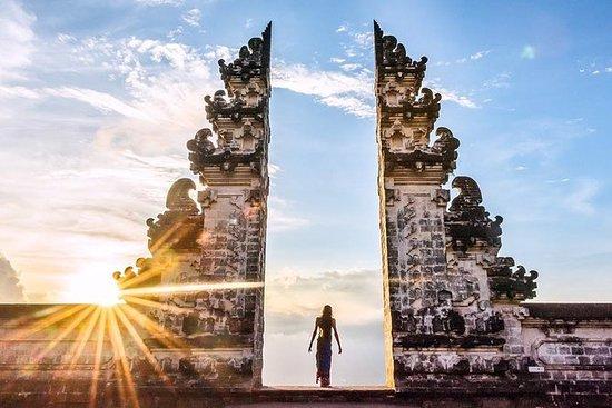 Lempuyang tample y Bali Instagramable...