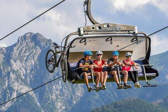 3h Bike Rental in Zakopane - Ride...