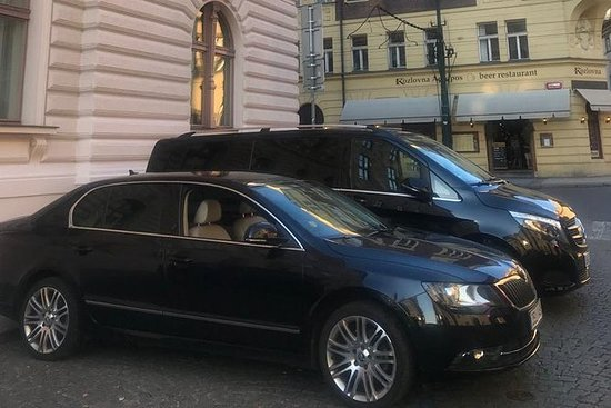 ‪‪Airport Prague Private Transfer for up to 4 people‬: Airport Prague Private Transfer for up to 4 people‬