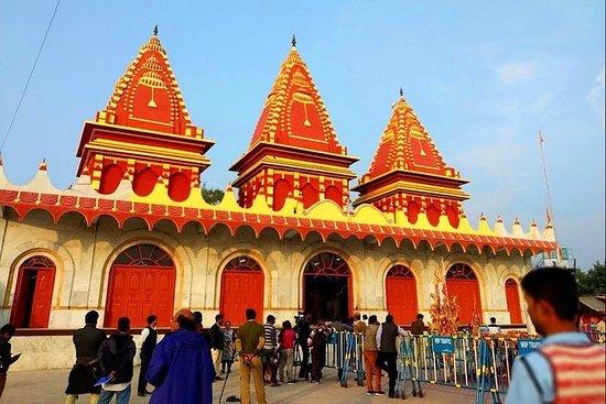 Privat tur: Templer og ashrammer av...