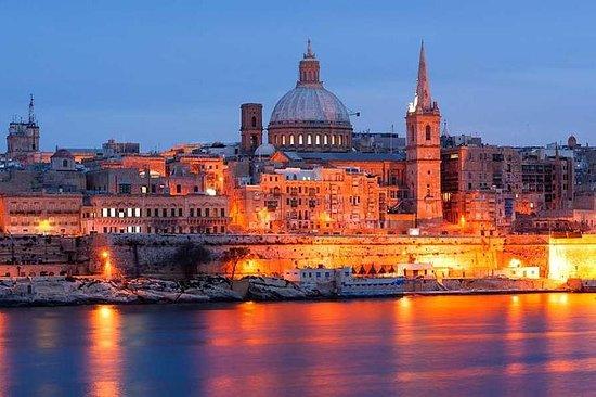 En Insider's Best of Malta - Dagstur