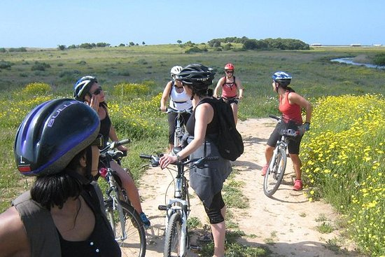 Salgados sykkeltur