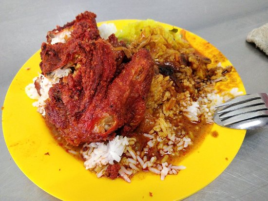 RESTORAN MOHAMMED RAFFEE NASI KANDAR, George Town - Restaurant Reviews,  Photos & Phone Number - Tripadvisor