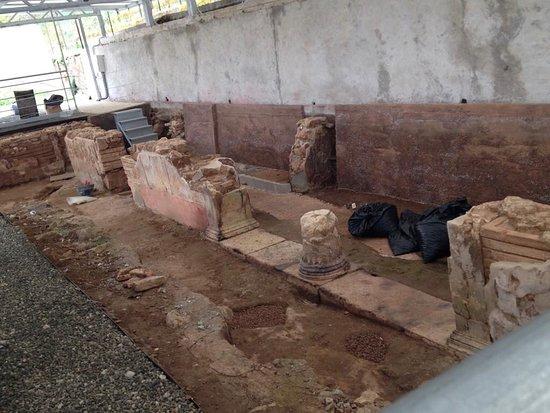 Parco Archeologico Urbano Giammartino