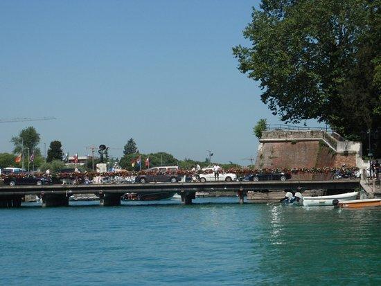 Ponte di Viale Cordigero