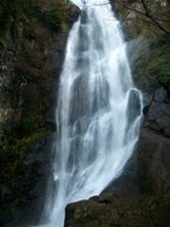 Keda, จอร์เจีย: Wanderfull place!