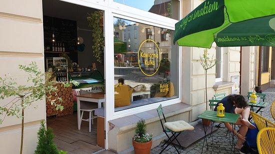 Kawiarnia Kulka Tczew Recenzje Restauracji Tripadvisor