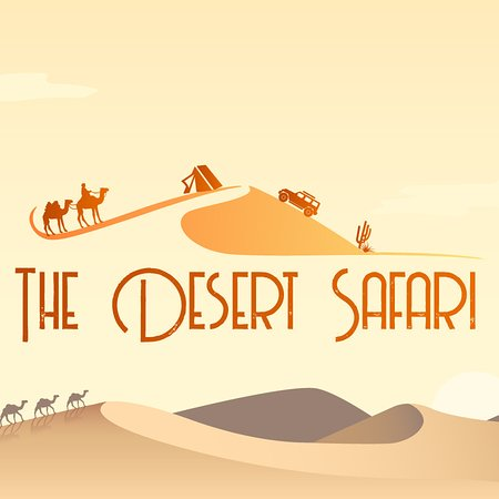 ‪The Desert Safari‬