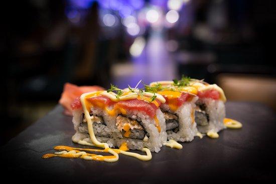 MATUYA Japanisches Restaurant: Sushi / Maki