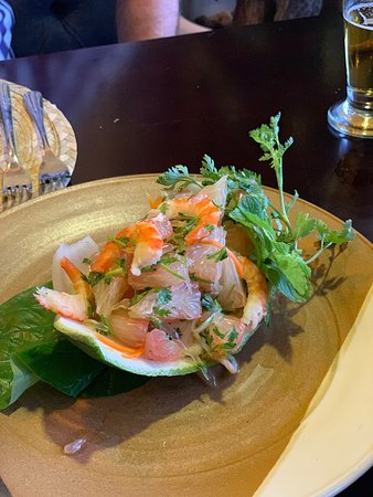 Elevated Vietnamese food, everything is made with passion and care.