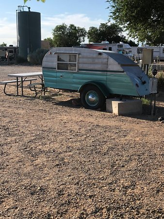 ENCHANTED TRAILS RV PARK & TRADING POST - Updated 2019