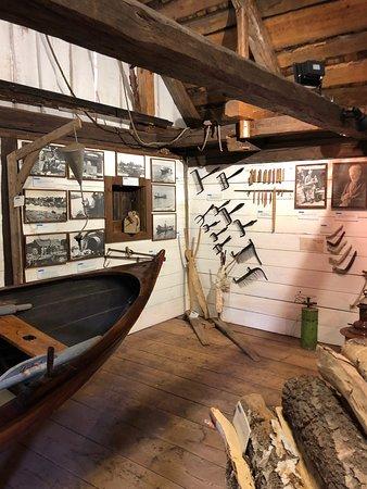 Figeholms Sjofartsmuseum