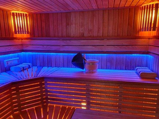 Best Sauna Newark