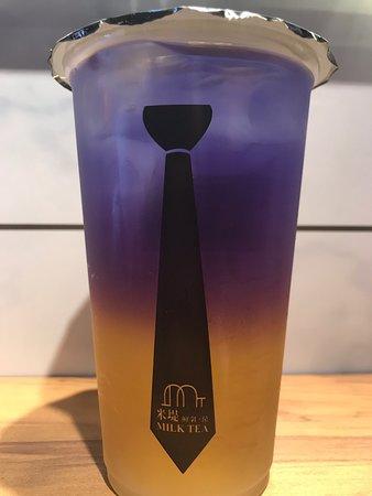 米堤鮮乳茶