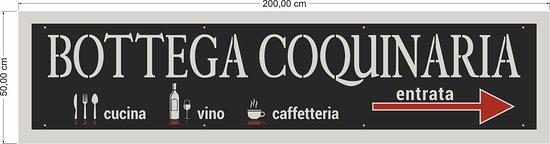 Falvaterra, İtalya: Bottega Coquinaria