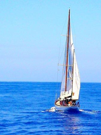 Aeolian Islands, Italija: Incontri...
