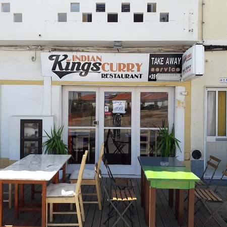 Indian King'S Curry Restaurante 사진
