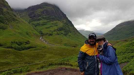 Mundo Escocia: Glen Coe (Three sisters)