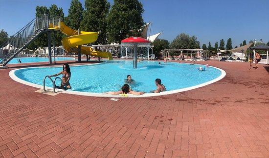 Foto de Barricata Holiday Village