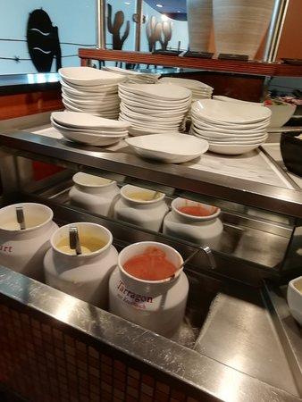 MAREDO Steakhouse  Frankfurt An der Hauptwache: Maredo