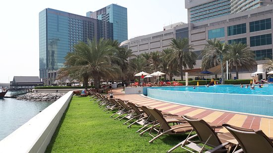 Beach Rotana Abu Dhabi Photo