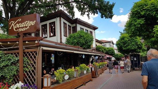 Ankara İli