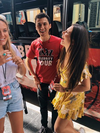 TMZ Celebrity Tour (Los Angeles) - 2019 All You Need to Know BEFORE