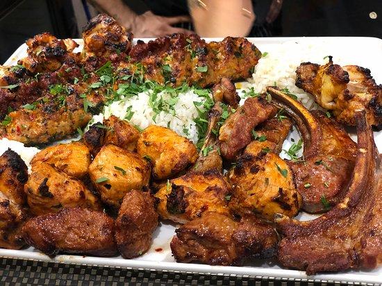 Pasha Turkish Grill Restaurant Milton Keynes Updated 2020 Restaurant Reviews Menu Prices Tripadvisor