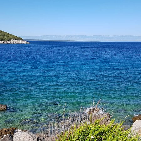 Cunski, كرواتيا: Kupaliste osiri