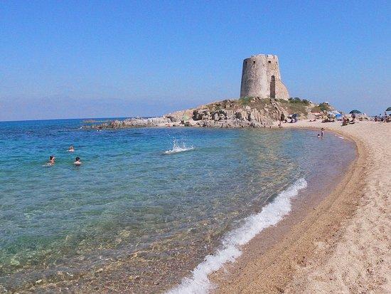 Cartina Sardegna Barisardo.Bella Spiaggia Recensioni Su Torre Di Barisardo Bari Sardo Tripadvisor