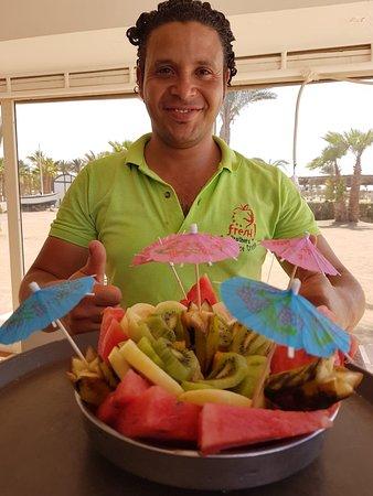 Coral Beach Hurghada Resort Photo