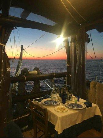 Fossacesia Marina, Italia: Buona serata!