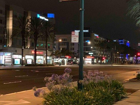 Hotel Indigo Anaheim: view of the surrounding area
