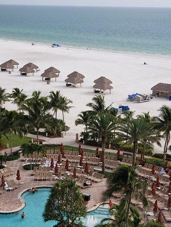 JW Marriott Marco Island Beach Resort Photo