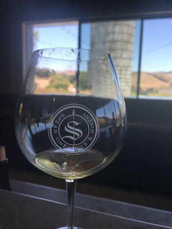 Santa Rita Hills: Spear Winery