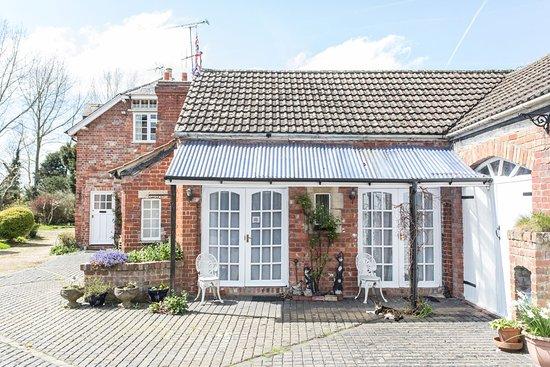 Wickwar, UK: Guest house