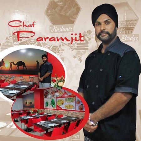 Paramjit Chef