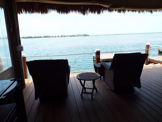 Balcony - Bluewater Key RV Resort: 76