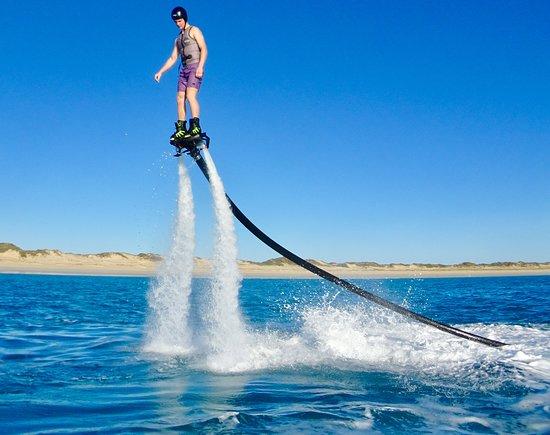 Ultimate Watersports: Fantastic Fun