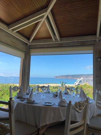 O Faroleiro Cascais Menu Prices Restaurant Reviews