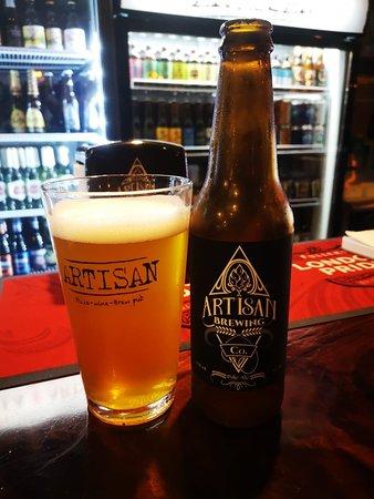 Lo mejor de lo mejor en cervezas