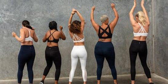 Sorrento, أستراليا: Enjoy free yoga classes at Lululemon Sorrento