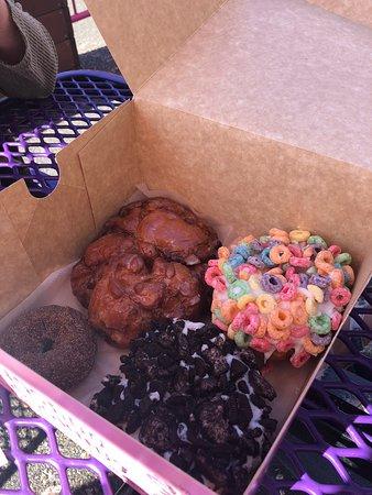Voodoo Doughnut صورة فوتوغرافية
