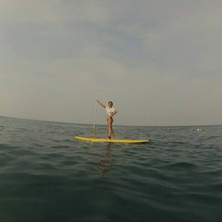 DMC Stand Up Paddle