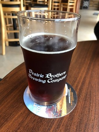 ‪Prairie Brothers Brewing Company‬