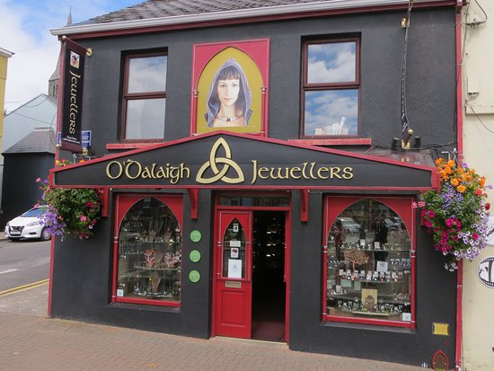 O`Dalaigh Jewellers
