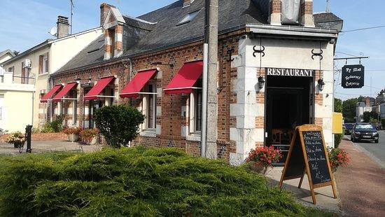 Neung-sur-Beuvron照片