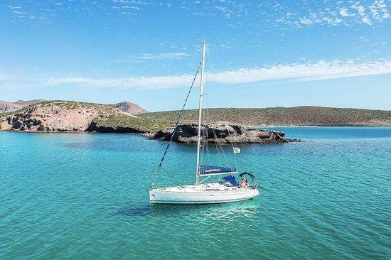 Go Baja Sailing