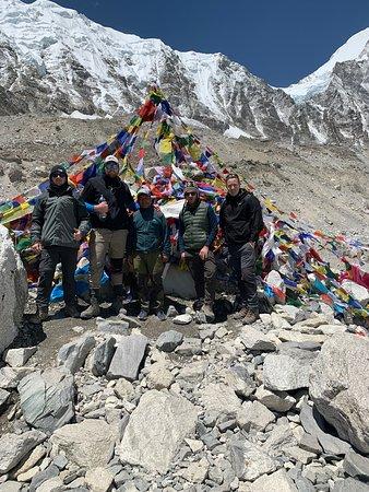 Swotah Travel and Adventure: Everest Base Camp Swotah Travel